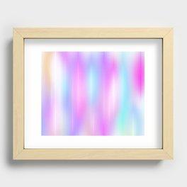 Luminance Recessed Framed Print