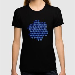 Hexagons T-shirt