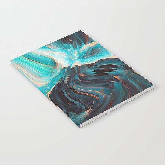 Tazio Notebook