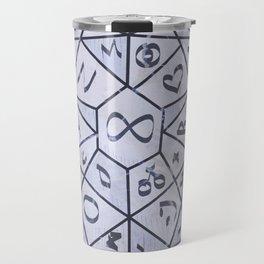 Dungeons Dungeons Travel Mug