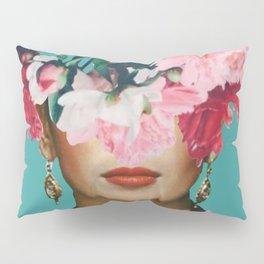 Frida Pillow Sham