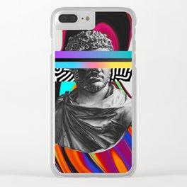 Fekobee Clear iPhone Case