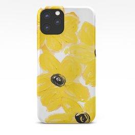 Morning Sunshine iPhone Case