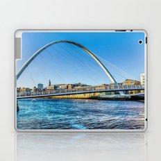 Gateshead Millenium Bridge Laptop & iPad Skin