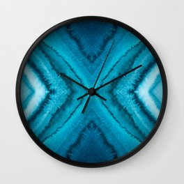 WITHIN THE TIDES - X - CALYPSO Wall Clock