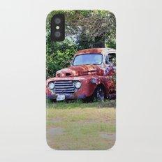 1950 Ford F100 Slim Case iPhone X