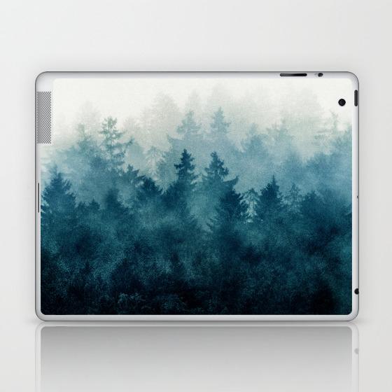 laptop skins society6