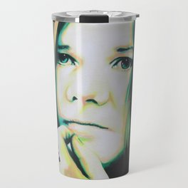 Janis Travel Mug