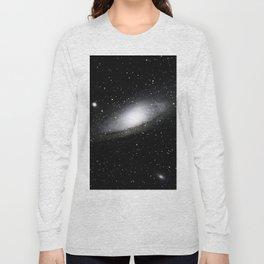 star bw Long Sleeve T-shirt