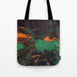 ŁÁQUESCÅPE Tote Bag
