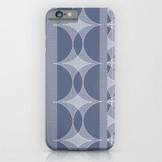 Astroid violet iPhone 6s Slim Case