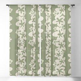 Lawu Sheer Curtain