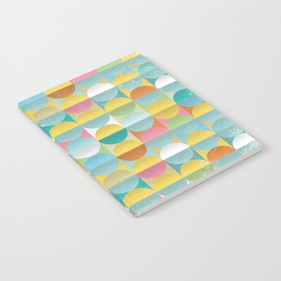FRUIT BASKET Notebook