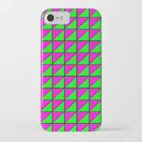 80s iPhone & iPod Cases featuring 80s baby by Kyle McDonald