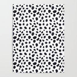 Dalmatian Posters | Society6