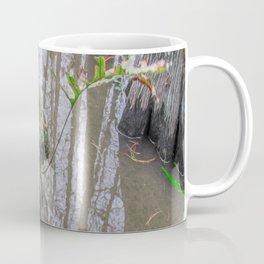 The  Swamp Fairy's Home Coffee Mug