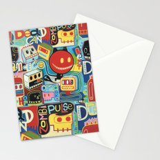 Dead can dance  Stationery Cards