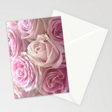 You Make Me Blush Stationery Cards