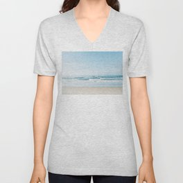 California Surfing Unisex V-Neck