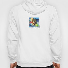 Take Me To Maui! Hoody