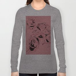 Rosas Long Sleeve T-shirt