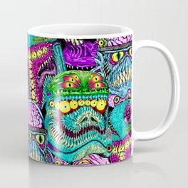 Monster Hunter Coffee Mug