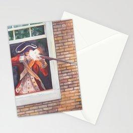 High Advantage  Point Stationery Cards