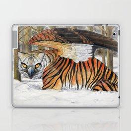 Griffis Laptop & iPad Skin