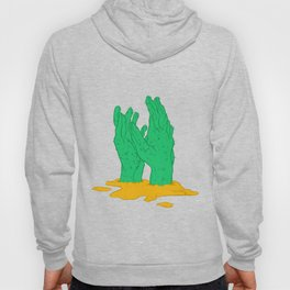 The hot grasp of the summer Hoody