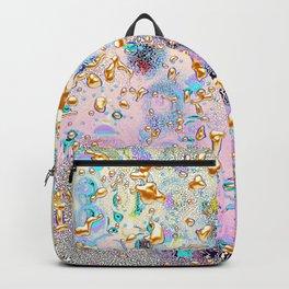 Golden Rain 3 Backpack