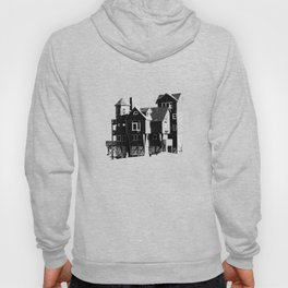 Rodanthe Nights Beach House Hoody