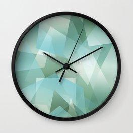 Abstract 219 Wall Clock