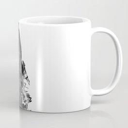 Fazed/Black & White Coffee Mug
