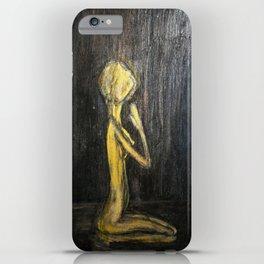 Be Still iPhone Case