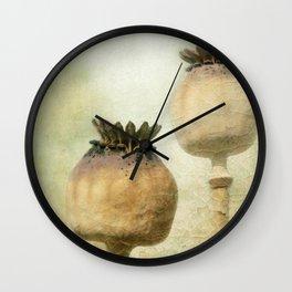 Old but still beautiful! Wall Clock
