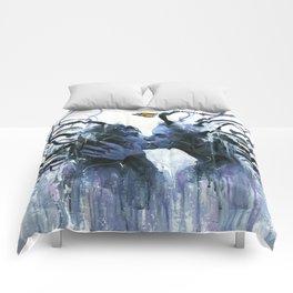 Equilibrium Comforters