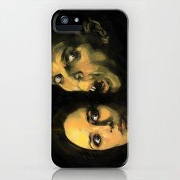 NOSFERATU, Phantom Der Nacht. iPhone Case