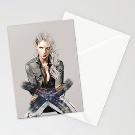 kyrie Stationery Cards