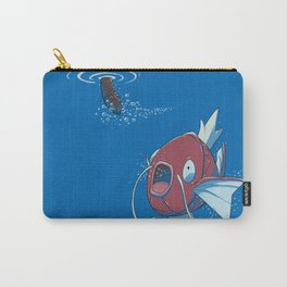 Fishing.... !!! Carry-All Pouch