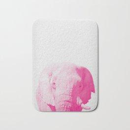 Elephant 02 Bath Mat