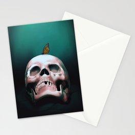 Naturaleza muerta Stationery Cards