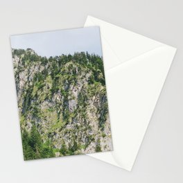 Neuschwanstein VII Stationery Cards