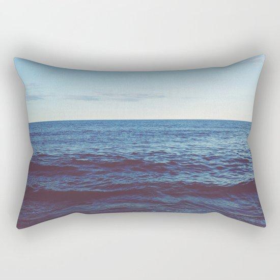 Truely Wild Rectangular Pillow