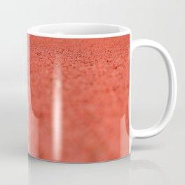 Track Line Coffee Mug