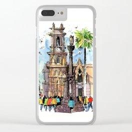 San Miguel de Allende Clear iPhone Case