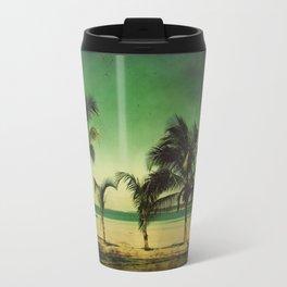 Emerald Beach Travel Mug