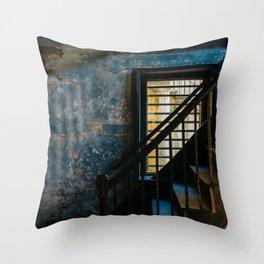 Charleston Architecture XXIX Throw Pillow