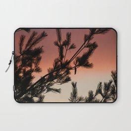 Beauty Beyond the Plant Laptop Sleeve