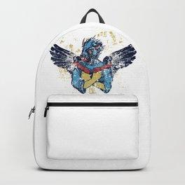 Fallen Hero Eagle Backpack