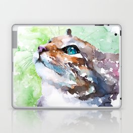 cat#22 Laptop & iPad Skin